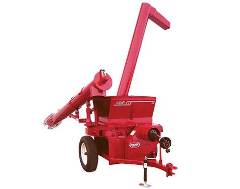 Roller Mills Grain Baggers Grain Storage And Grain